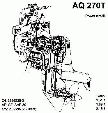 volvo penta  parts diagram automotive parts diagram images
