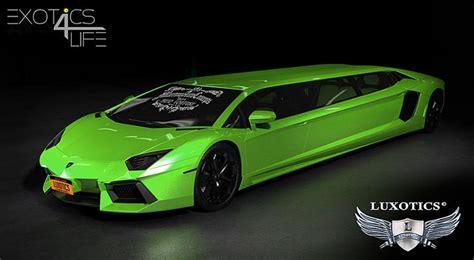 lamborghini aventador limo price in usa . Lamborghini Car