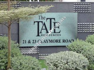 tate residences floor plan the tate residences singapore condo directory