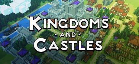kingdom pc game free download kingdoms and castles free download pc game full version