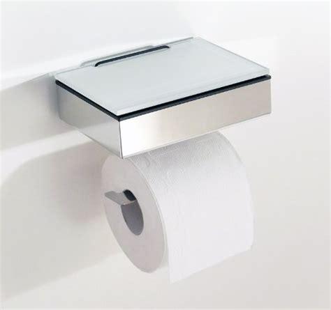 wc papierhalter mit feuchttuchbox mein badezimmer24 ᐅ toilettenpapierhalter die