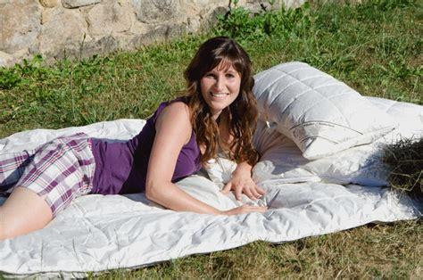 Couchdecken Onlineshop by Alpaka Steppdecke Duo Winter Und Sommer Geeignet Sun