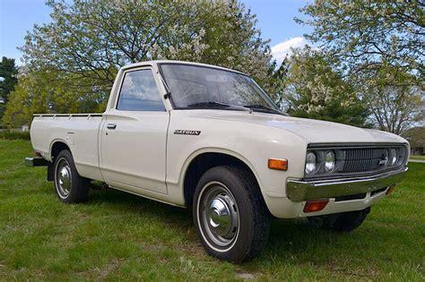 1978 datsun truck 1978 datsun 620 196052
