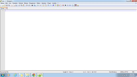 membuat website dengan bahasa html apriliyanti anwar membuat biografi dengan html