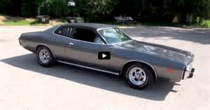 1973 dodge charger se with numbers matching 440 cars