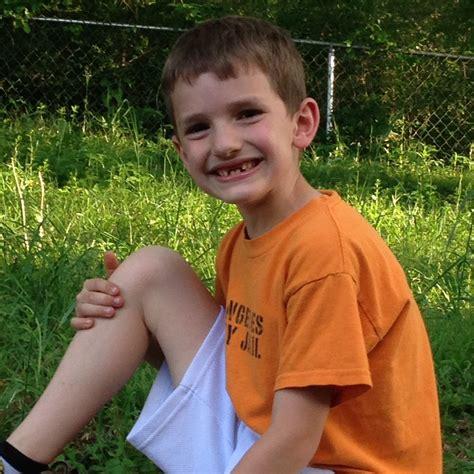 8 year old boy fundraiser by victoria boles lindsey hayden s birthday wish
