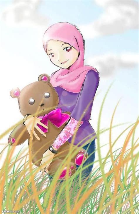 wallpaper girl muslimah pin by zaira zulfiqar on drawing pinterest cartoon
