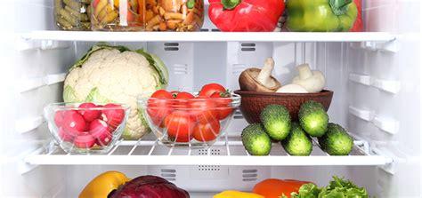 conservazione degli alimenti in frigo come conservare gli alimenti