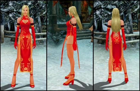 chinese gala dress costume official cabal wiki