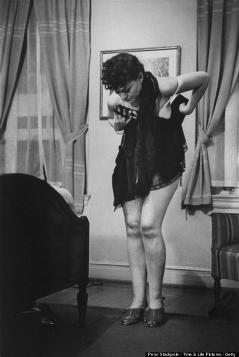 girl undressing in bedroom how a wife should undress sex advice from the 1930s