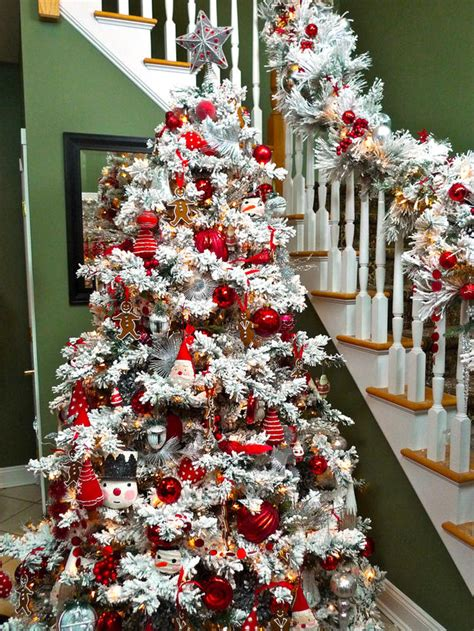 pin by lisa warren scorpiochick on christmas tree themes
