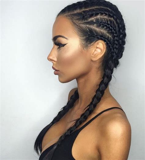 corn rolls under croshet hairstyle 17 best ideas about corn rolls hair on pinterest corn