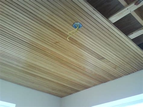 beadboard planks ceiling the clayton design beadboard