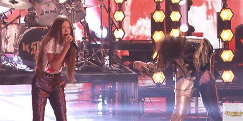 courtney hadwin  struts perform  americas  talent  finale  americas
