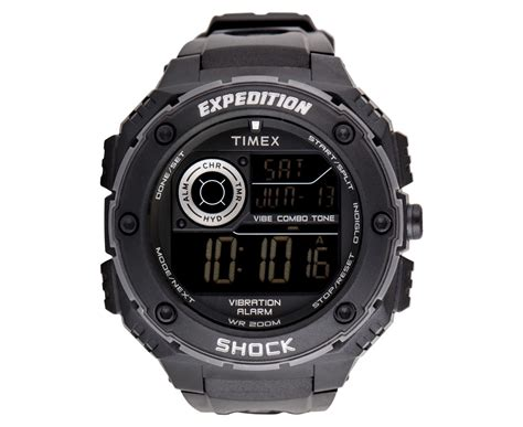 Shock Expedition catchoftheday au timex 50mm expedition vibe shock