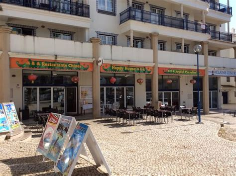 happy house chinese out side picture of happy house chinese buffet albufeira tripadvisor