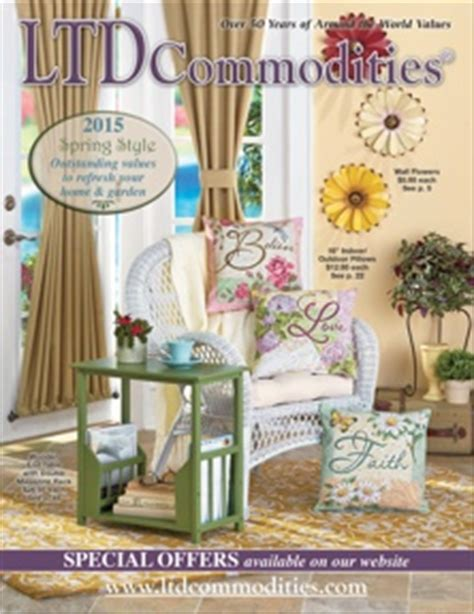 unique home decor catalogs ltd commodities gifts unique finds home decor housewares