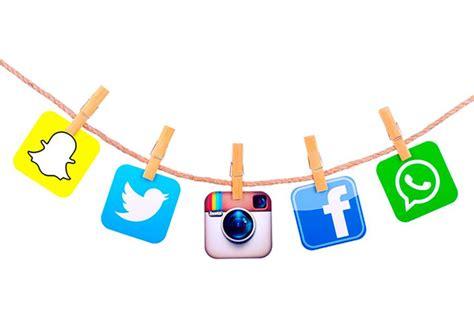 imagenes gratuitas redes sociales facebook y twitter 191 son las 250 nicas redes sociales que