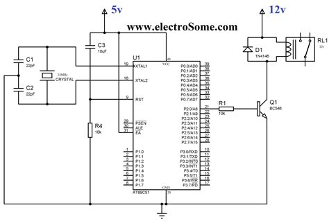 relay wiring diagram explanation wiring diagram