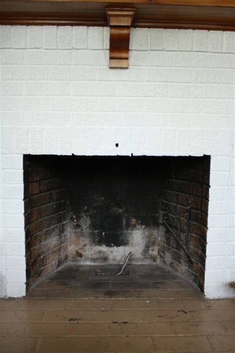 remove a gas fireplace merrypad