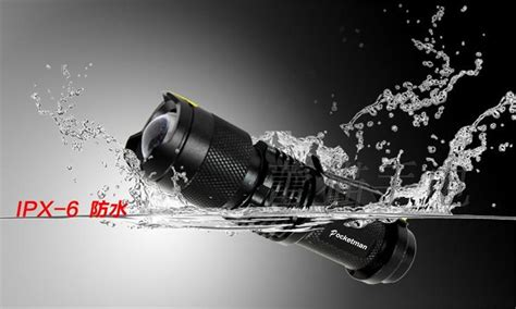 Senter Led Waterproof 2000 Lumen 3mode 1x Battery Aa pocketman senter led flashlight 2000 lumens waterproof hitam lazada indonesia