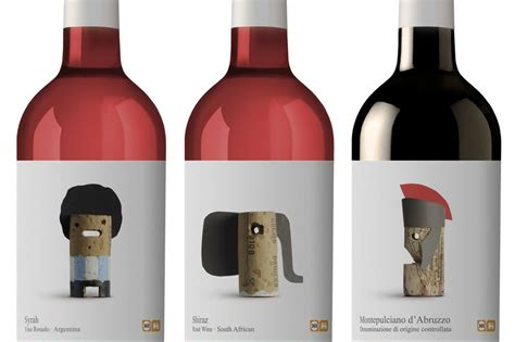 Wine Bottle Ls by Lsn News What A Corker Wine With A Sense Of Humour