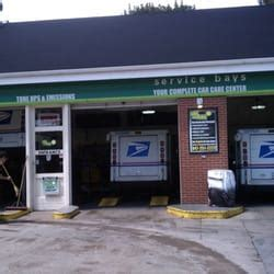 Wilmette Post Office by Bp Closed Gas Stations 901 Green Bay Rd Wilmette
