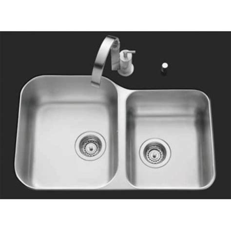 Evier Inox Nid D Abeille 2 Bacs by Evier Luisina 2 Cuves Inox Nid D Abeille Evsp20ind Rvlp