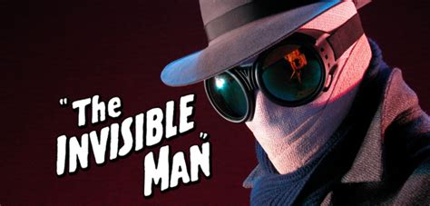 the invisible man sony rebooting the invisible man