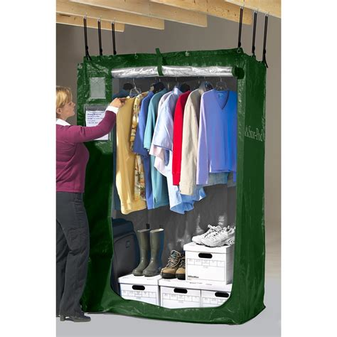 stor pod basement storage unit 48 cubic feet 106790