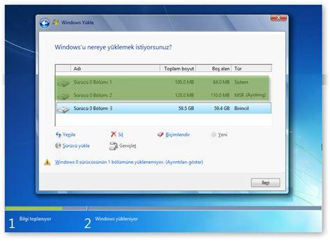 format gpt partition windows 7 esen windows 7 uefi gpt format