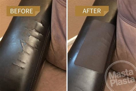 how to repair upholstery leather repair kit leather sofas repair mastaplasta
