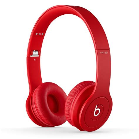 Headphone Beats By Dr Dre Hd Front Row Electronics Home Theater Dvd Systems Speakers Headphones Access