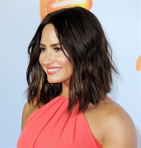 demi lovato hair color 2017 hair color guide
