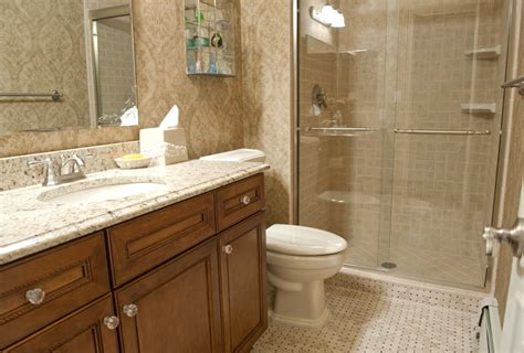 Remodel Ideas For Small Bathrooms Bathroom Remodel