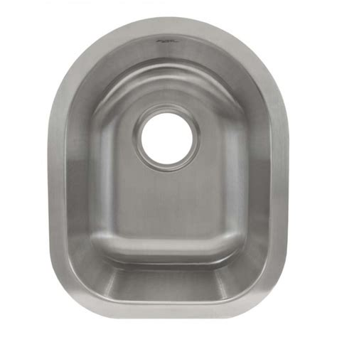 undermount prep sink stainless steel lcl104 undermount stainless steel single bowl bar or prep