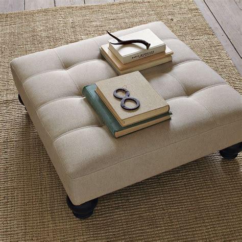 diy upholstered ottoman diy upholstered ottoman modern magazin