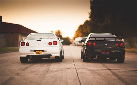 themes for windows 7 nissan gtr gtr r32 wallpapers wallpaper cave