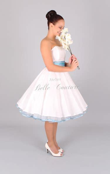 Brautkleider Rockabilly by Atelier Couture Handgemachte 50er Kleider Und Brautmode