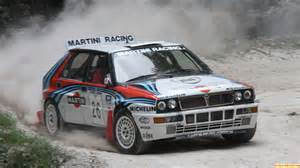 Lancia Wrc 5 Lancia Delta Hd Wallpapers Backgrounds Wallpaper Abyss
