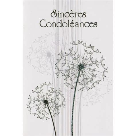 Modeles De Lettre De Condoleances Gratuites Mod 232 Le Sinc 232 Res Condol 233 Ances Mod 232 Le De Lettre