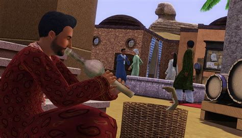 Sims 3 Custom Content Middle East   news and events community the sims 3