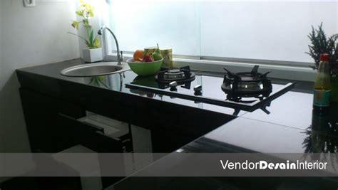 Multipleks Jakarta desain dapur dan kitchen set terbaik ibukota jasa desain