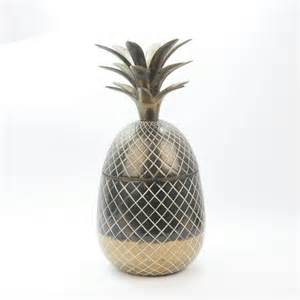 Pineapple Home Decor Pineapple Home Decor Marceladick Com