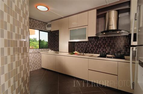 Kitchen Decorating Ideas For Flats Stylish Kitchen Design Ideas For Hdb Flats Kitchen And Decor