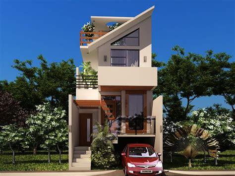house car parking design small plot house with underground car parking great