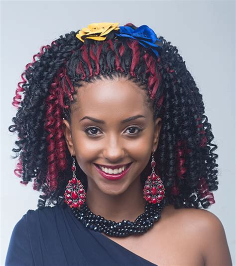 ugandan hair styles ugandan hairstyles soft dreads darling uganda diva star