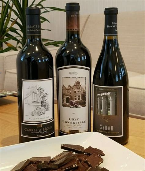 red wine chocolate images  pinterest yakima
