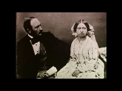 film footage of queen victoria victoria and albert part 1 youtube