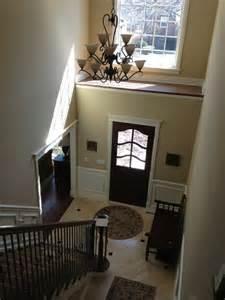 2 Story Foyer Chandelier Paint Design Help For 2 Story Foyer